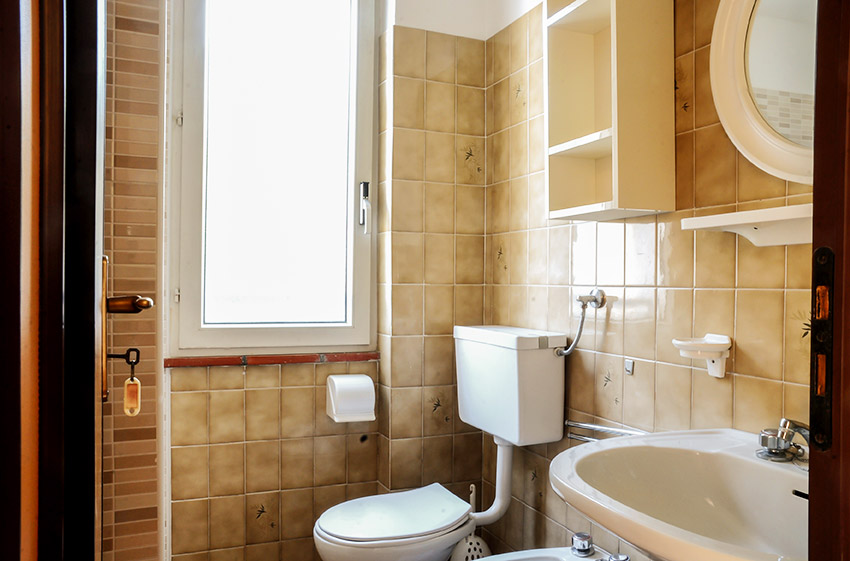 Appartamenti residence il villaggio bellaria igea marina - Bagno eden igea marina ...